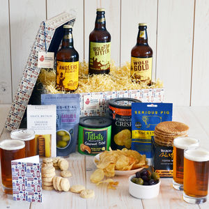 Beer Festival Hamper - hampers