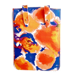 'Tropical Citrus' Kindle / iPad Mini Case - summer sale