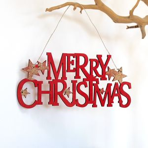 'Merry Christmas' Sign - signs