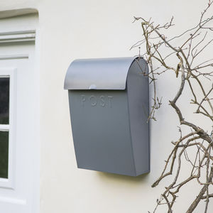 Extra Large Post Box - storage