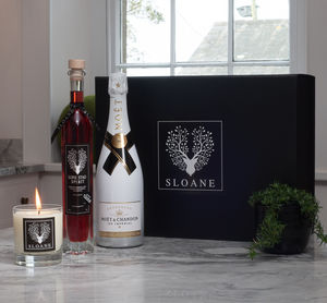 Luxury Christmas Celebration Hamper Award Winner