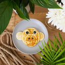Charlie The Chimp Little Stackers Pancake Kit