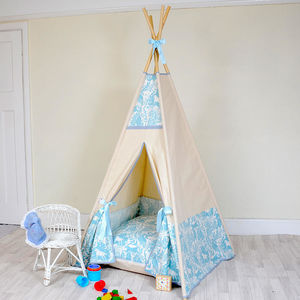 Magical Horse Teepee - tents, dens & teepees