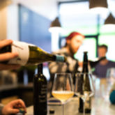 East London Wine Walk Experience For One - food & drink