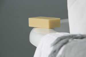 Cedarwood And Lemongrass Soap - new in health & beauty