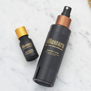 'Sublime Living' Oil And Room Spray - home accessories