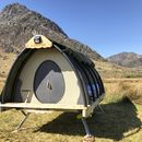 The Cosy Cocoon Glamping Pod