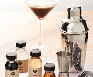 Three Month Cocktail Kit Subscription With Shaker And Measure - make your own kits