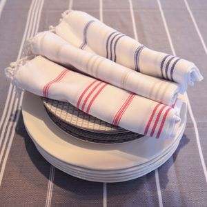 Guest Cotton Hammam Towel - tea towels