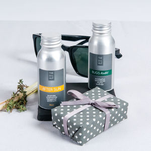 Travel Gift Set - skin care