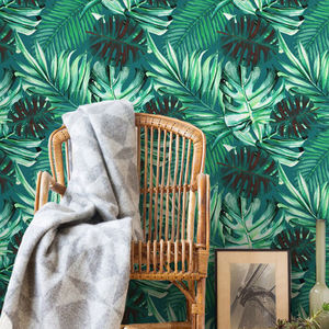 Rainforest Wallpaper - home accessories