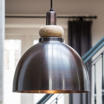 Neptune Pendant Light