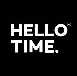 Hello Time Brand Logo