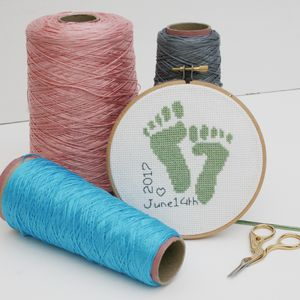 Mini Baby Sampler Kit