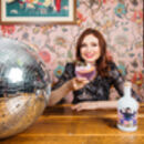 Sophie Ellis Bextor Colour Changing Gin