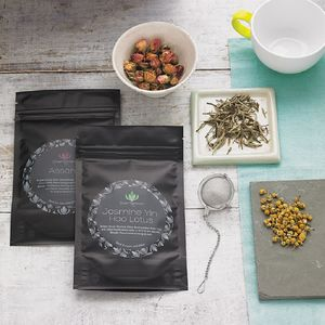 Monthly Tea Subscription - personalised gifts