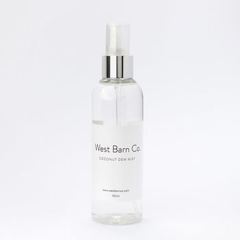 Coconut Dew Mist