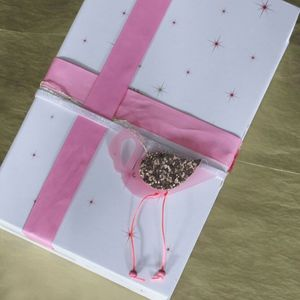 Pink Flamingo Decoration - cards & wrap