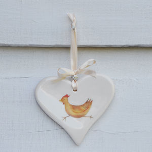 Chicken Heart - home accessories