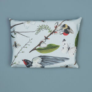 Swallows And Blossom Eco Reusable Sandwich Wrap