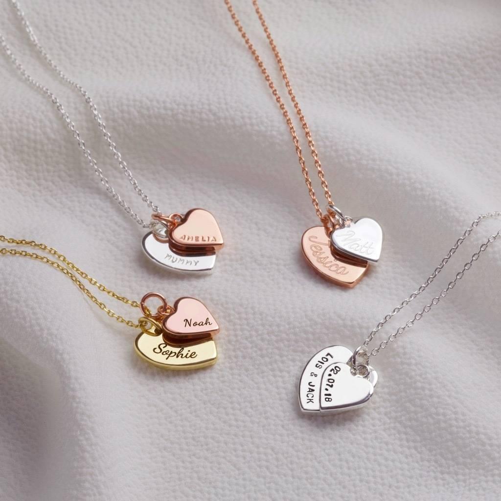 Pandora Bead Charm Necklace