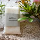 solid moisturiser sustainable gift