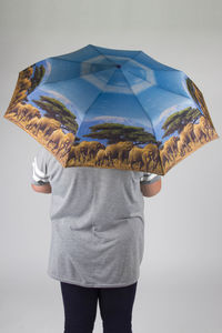 Elephant Parade Umbrella - umbrellas & parasols