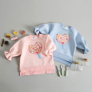 Pom Pom Lollipop Jumper - jumpers & cardigans