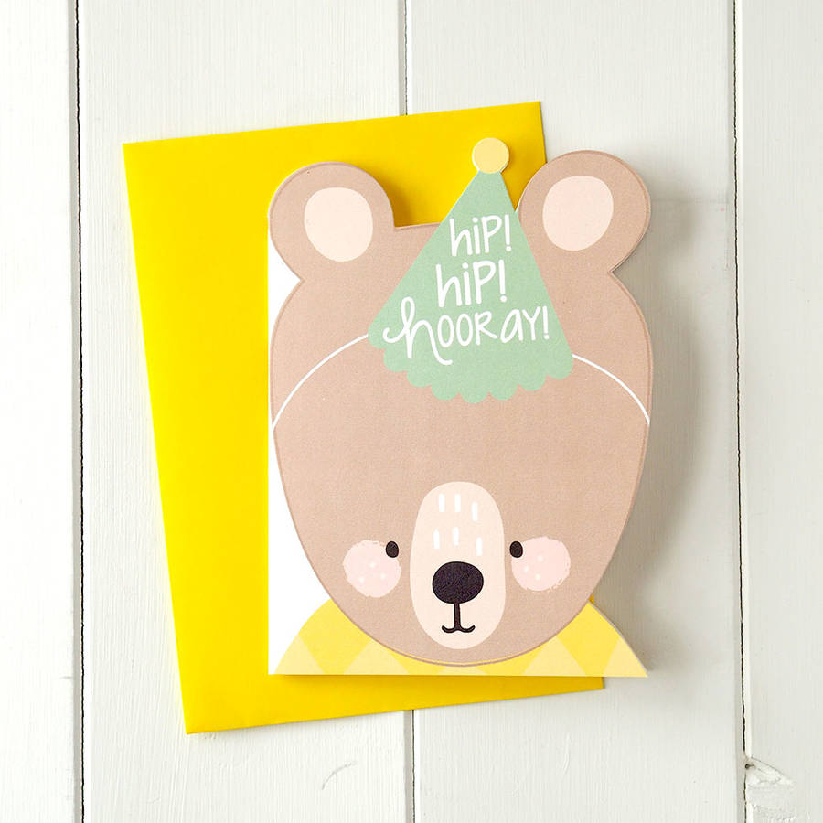 happy mail birthday card stationery box by noisemakers club, Birthday card
