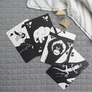 Little Black And White Book Project Baby Gift Set