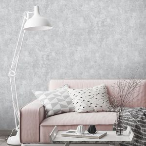 Concrete Wallpaper By Woodchip And Magnolia - home decorating