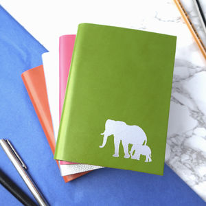 Elephant Notebooks