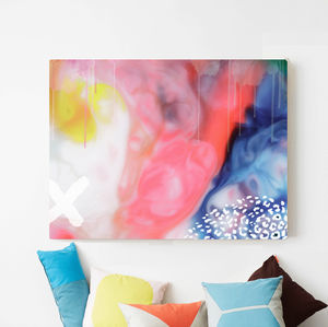 Fader, Canvas Art - canvas prints & art