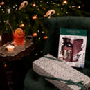 Sipsmith Sloe Gin Festive Gift Set With Stirrer