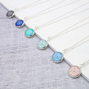 Personalised Compass Necklace - necklaces & pendants