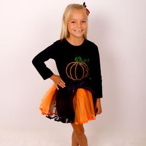 Halloween Tutu - pretend play & dressing up
