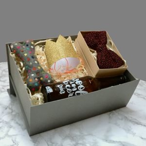 The Party Gift Box