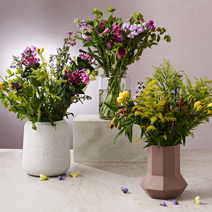Three Month Letterbox Flower Subscription - view all mother's day gifts