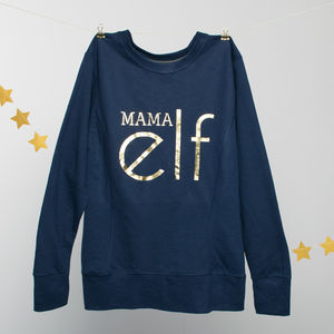 Elf Christmas Jumper - sweatshirts & hoodies