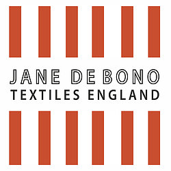 Jane de Bono Printed Leather Accessories & Home-wares.