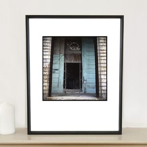 117 Malecon, Havana Photographic Art Print