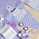 Mr And Mrs Wedding Bunting Kit