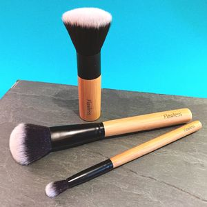 Expert Makeup Brush Set Elegantly Flawless - make-up brushes
