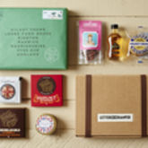 Best Of British Letter Box Hamper W Single Malt Whisky - food & drink