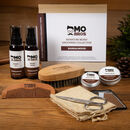 Personalised Wooden Beard Care Kit Best Selling Gift