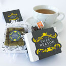 Vegan Afternoon Tea Gift Box