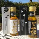 Black And White Truffle Oil Duo