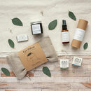 The 'Peaceful Mind Box' Vegan Relaxation Gift Set