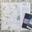 Cotswolds Gloucestershire Self Guided Hiking Pack