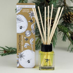 Spiced Orange Reed Diffuser - occasional supplies